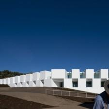 Aires Mateus Associados ‹ House for Elderly People