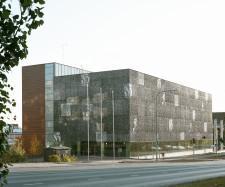Hämeenlinnan maakunta-arkisto 3