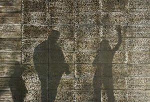 Läpinäkyvä betoni (transparent concrete)