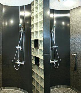 Kylpyhuone-elementit