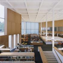 Turku City LibraryArchitect: JKMM Architects, Helsinki