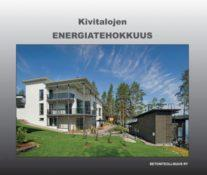 Kivitalojen energiatehokkuus