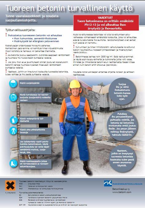 Työnantajalla on oltava työsuojelun toimintaohjelma